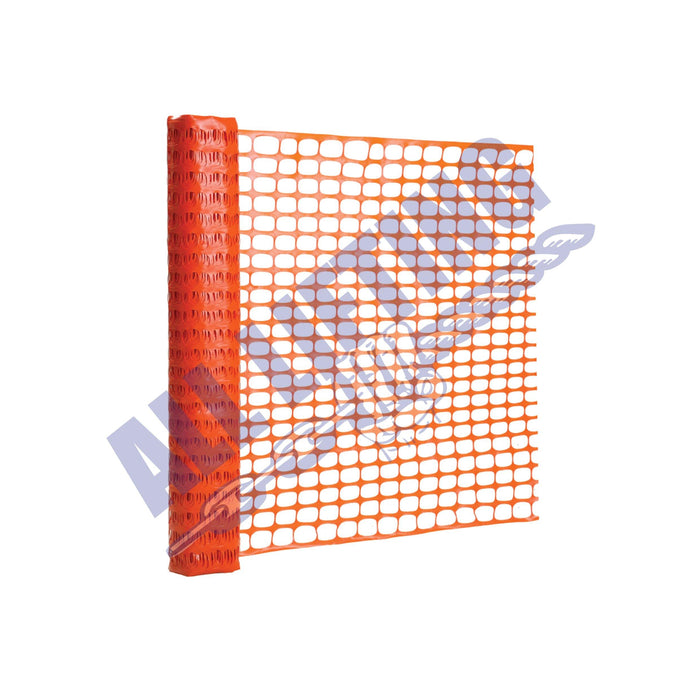 Heavy Duty Barrier Mesh - All Lifting