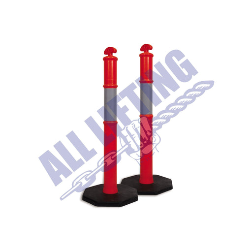 T-Top-Bollard-with-Base-All-Lifting