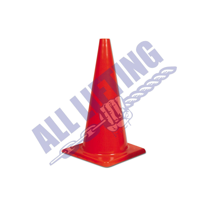 Hi Vis Traffic Cone - All Lifting