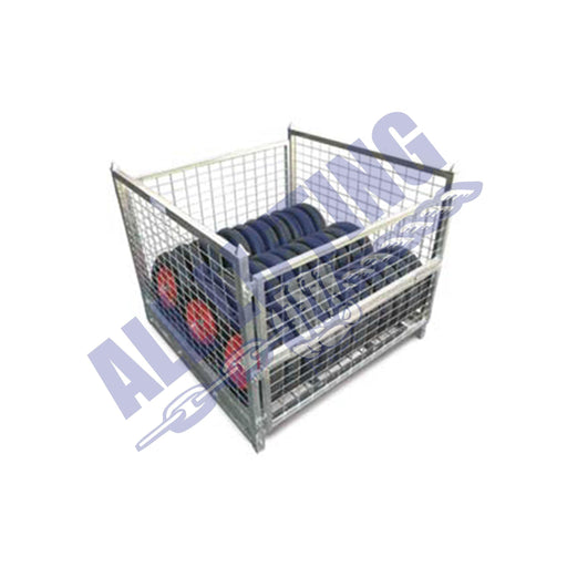 Stillage Cages - All Lifting