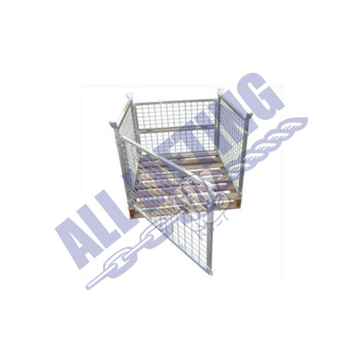 Pallet Cage - All Lifting