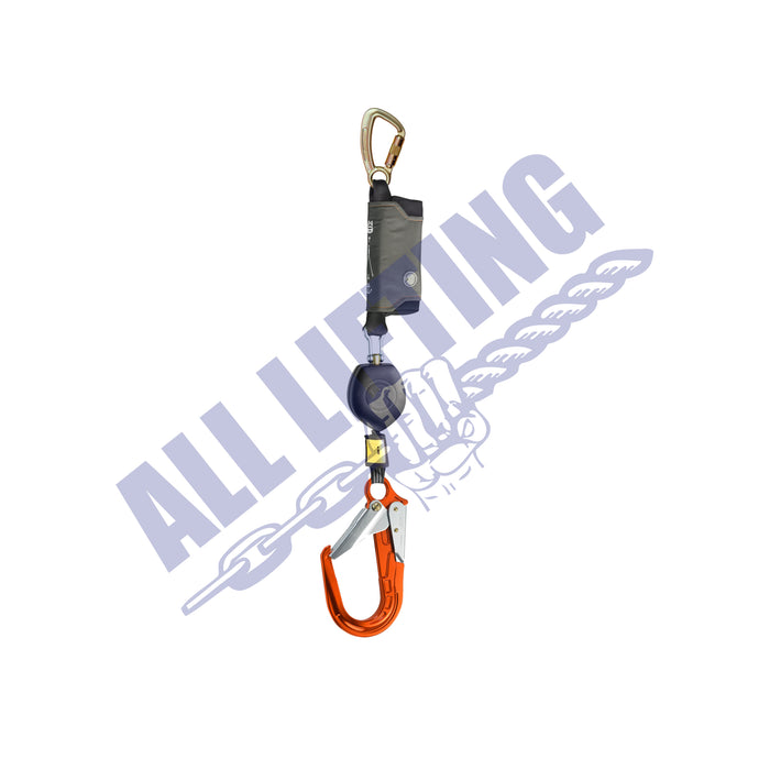 peanut-single-retractable-lanyard-with-triple-action-karabiner-and-aluminum-scaffolding-hook-all-lifting