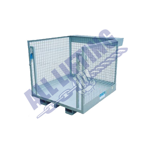 Order Picker Cage