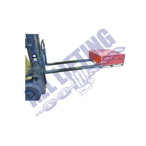 Hydraulic Reachforks