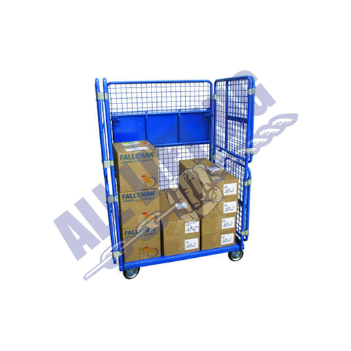 Goods Trolley - All Lifting