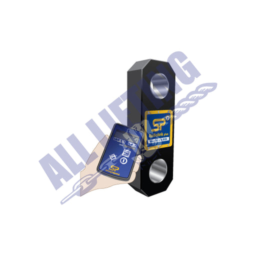 Radiolink Plus Telemetry Tension Loadcell
