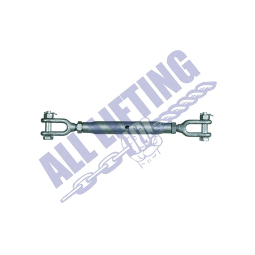 Rated Rigging Screw Jaw and Jaw