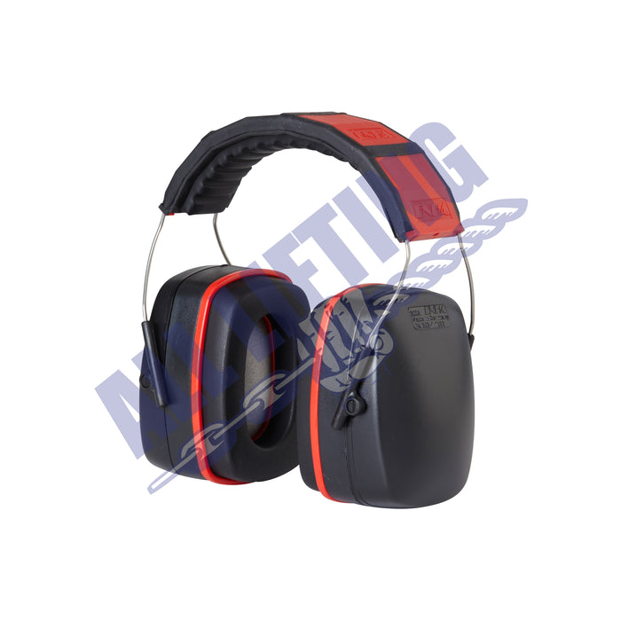 Red Rockman 3004 Earmuffs