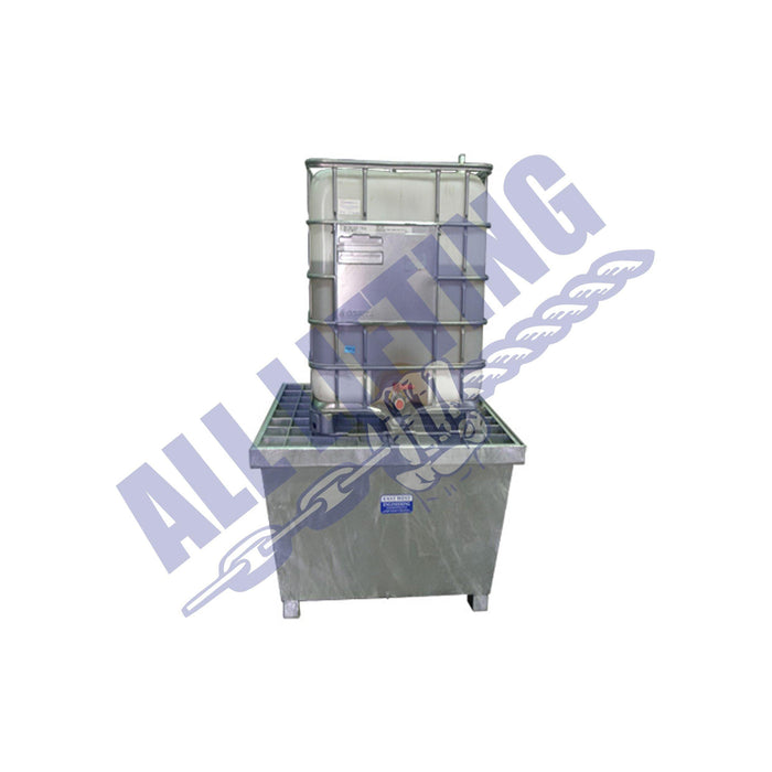 IBC Spill Bins - All Lifting