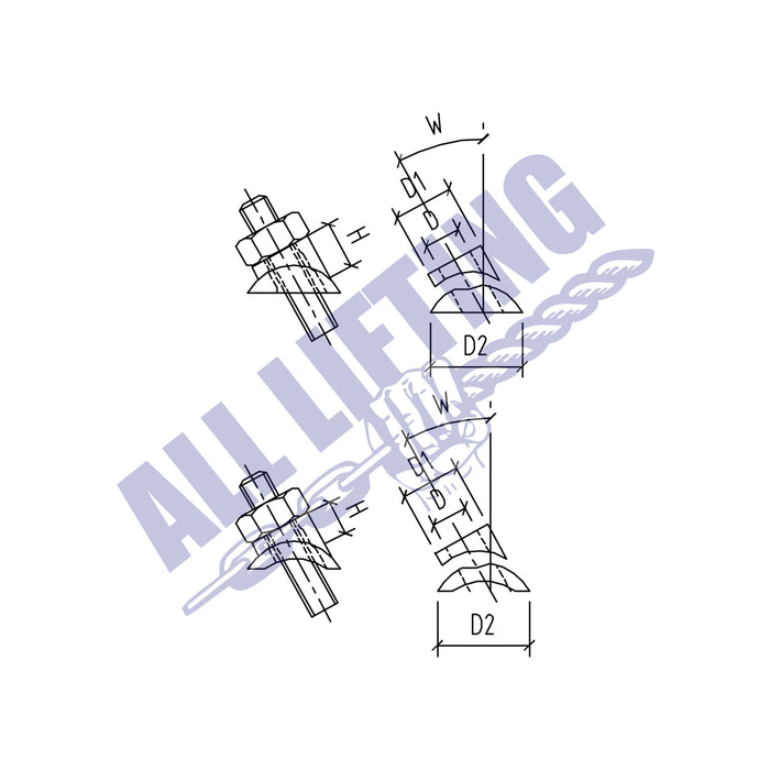 Stainless Steel Adjustable Angles for Round Posts