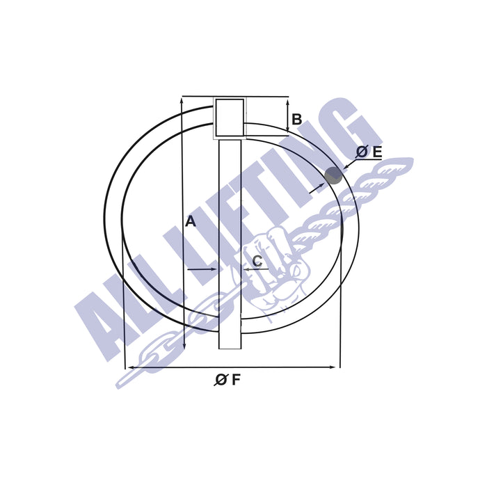 stainless-steel-linch-pin-diagram1-all-lifting