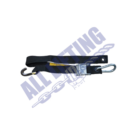 Safeguard/Gladiator Net Replacment Strap Small hook
