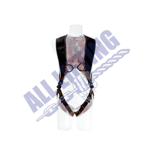 Sirro 2 Harness - All Lifting