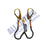 Skysafe-Pro-Flex-Twin-Lanyard-with-Snap-Hook-and-Steel-Scaff-Hook-all-lifting