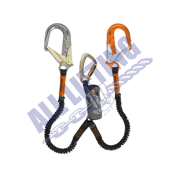 Skysafe-Pro-Flex-Twin-Lanyard-with-Karabiner-and-Alu-Scaff-Hook-all-lifting