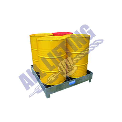 Spill Bins - All Lifting