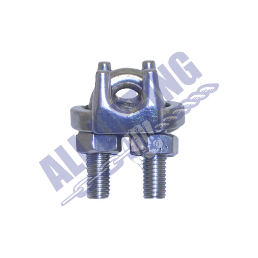 Stainless Steel Wire Rope Grip