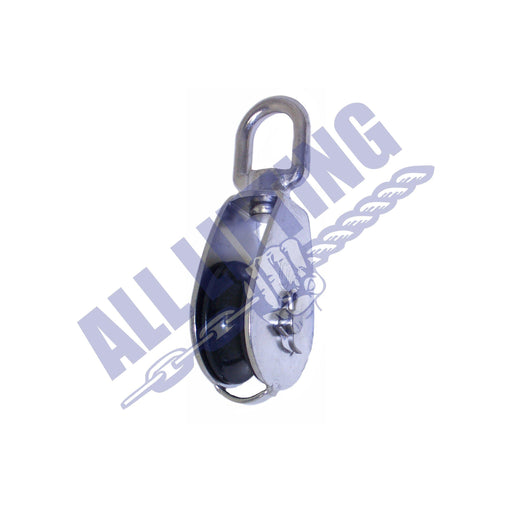 Stainless-Steel-Block-with-Swivel-Head-and-Nylon-Sheave-All-Lifting