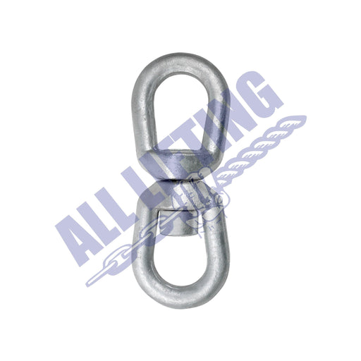 Swivel Bow Bow Type - All Lifting