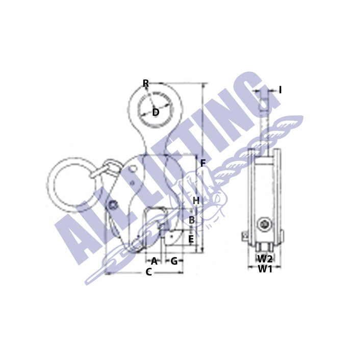 vertical-plate-clamp-model-e-diagram-all-lifting
