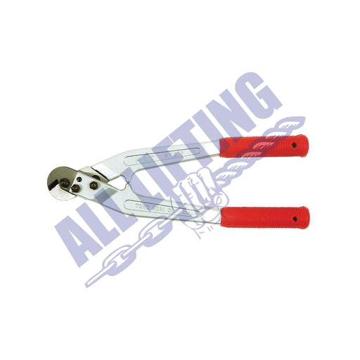 10mm wire rope cutters, all lifting, all about lifting