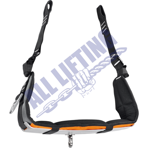 Height Safety Seat - Skyboard