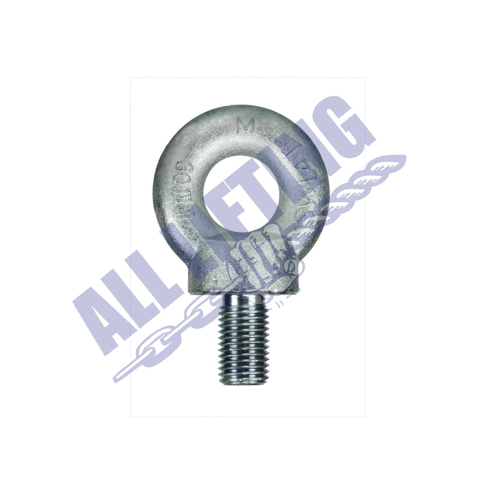 Eye Bolt BS4278 with Metric Sizing