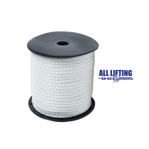 Marine Rope — All Lifting