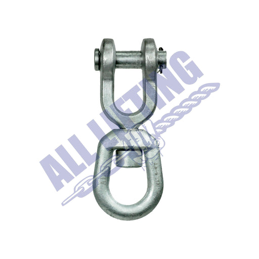 Swivel Bow Clevis Type - All Lifting