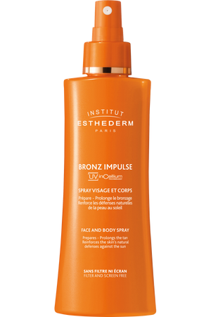 BRONZ IMPULSE BRONZ IMPULSE 150 ml