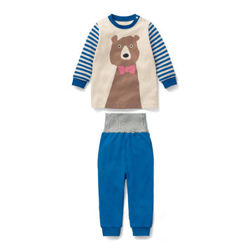 Cute Animal Homewear Set- Bear