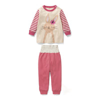 Cute Animal Homewear Set- Bunny