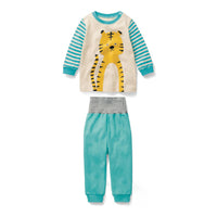 Cute Animal Homewear Set- Tiger