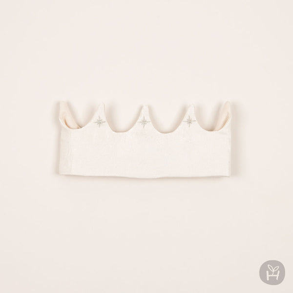 Flot Crown Hairband