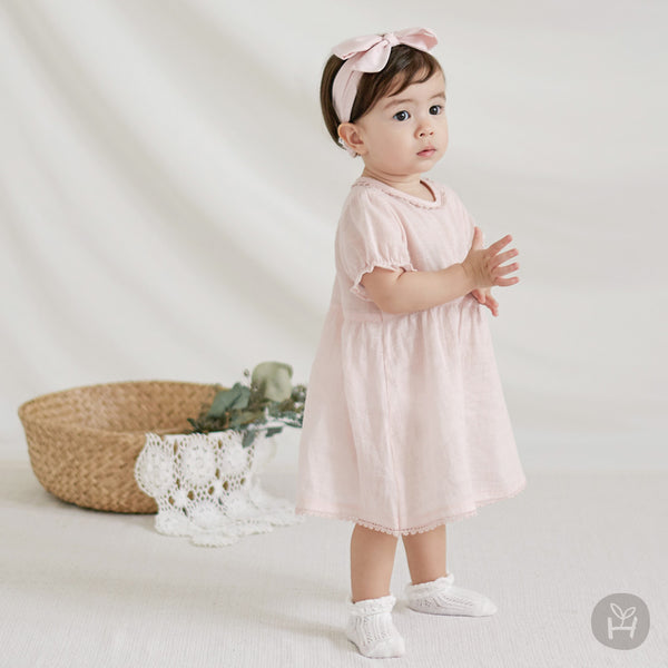 Shami One-Piece | Korean Kids Clothes - Imaryakids
