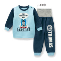 Winter Homewear Thomas- Blue