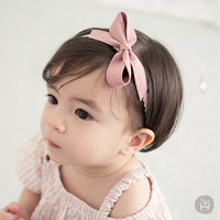 Lizzy Hair band | Korean Kids Clothes - Imaryakids