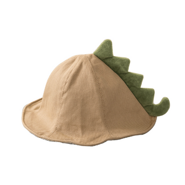 1-2 Years Baby Hat - Dinosaur