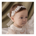 Lilian Lace Band-HAPPY PRINCE蕾丝发带 3-24 Month