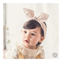 New Pero Hairband - 3-18 Months