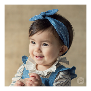 Ruab Haeji Hair Band - 3-18 Months