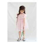 MERRY KATE Abete Dress - Pink