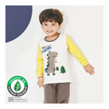 Toddler Fall Winter Homewear - Dinosaur