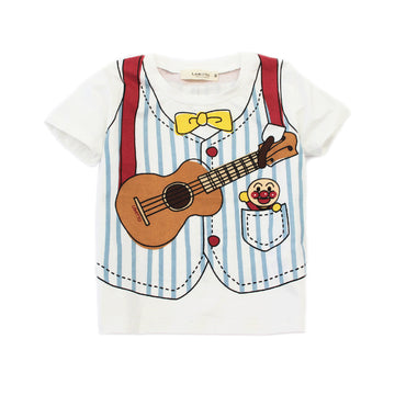 Summer T-shirt Ukelele