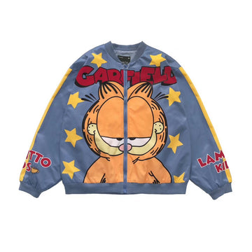 Toddler Boy Fall Jacket - Garfield