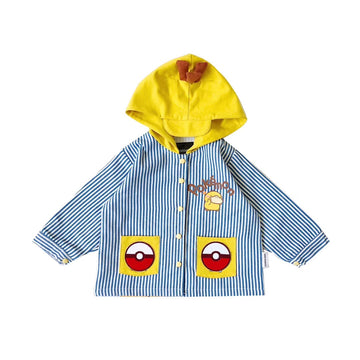 Toddler Jacket - Pokemon