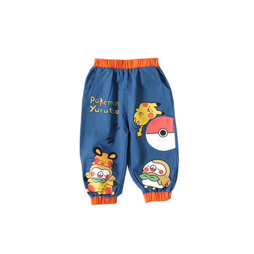 Toddler Boy Pant - Pokemon