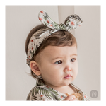 HAPPY PRINCE Flor Hairband 3-18 Months