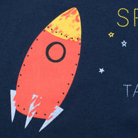 Summer T-shirt _ Space
