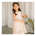 Merry Kate Dior Dress - Cream